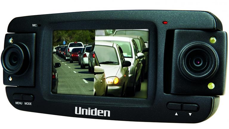 Multiple Lens Dash Cams