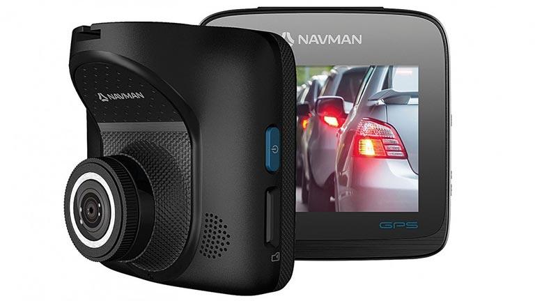 Single Lens Dash Cameras