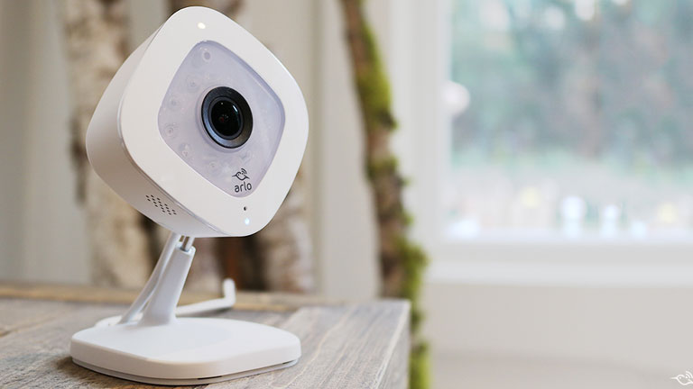 Purchasing Security Cameras