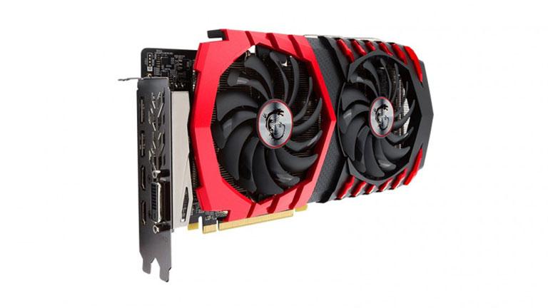 Types of GPUs