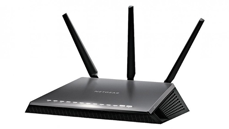 Modem Routers