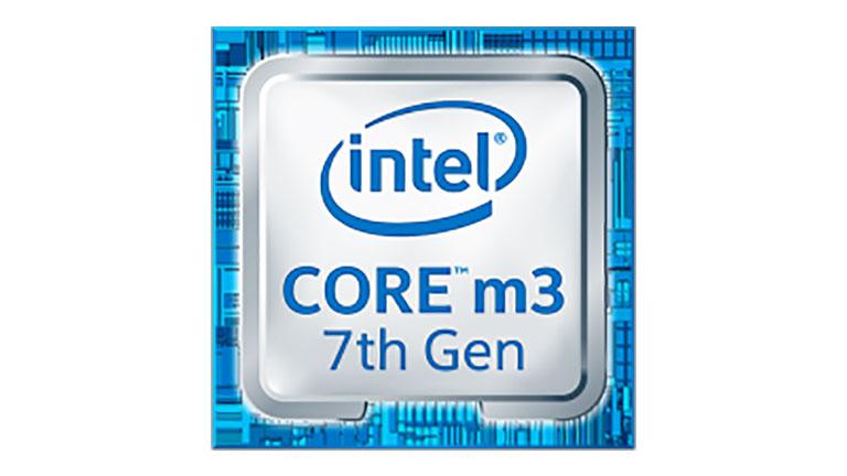 Core m3, m5 & m7 Processors