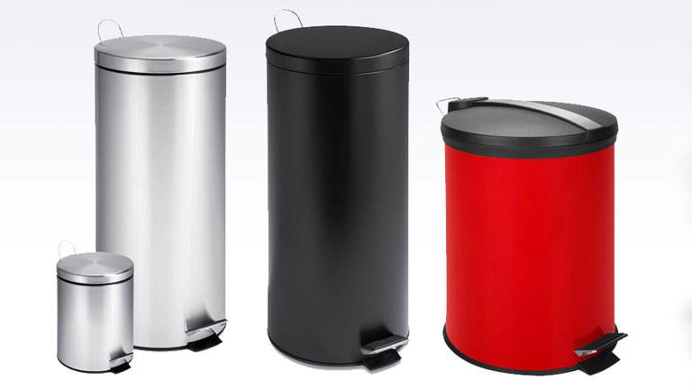Bins and Waste Baskets
