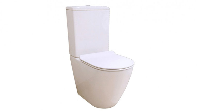 Toilet Set Out and Traps
