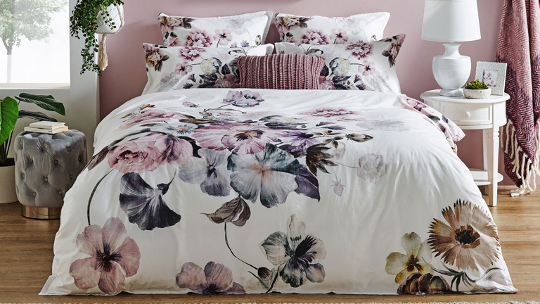Purchasing Bed Linen