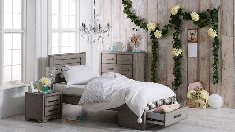 Children's beds