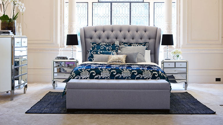 Bedroom Design Single Bed