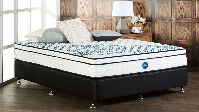 Buying guide beds mattresses harvey norman australia - Different types of bed frames ...