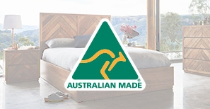Harvey Norman Supports Australian Made Bedding