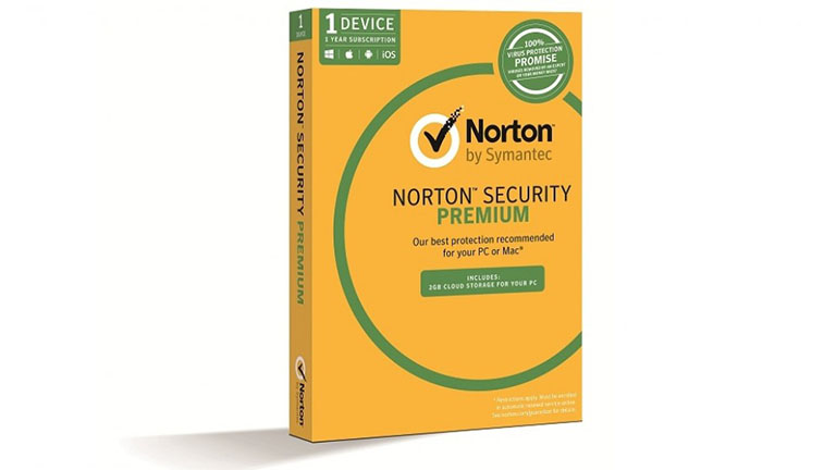 Internet Security for One Computer