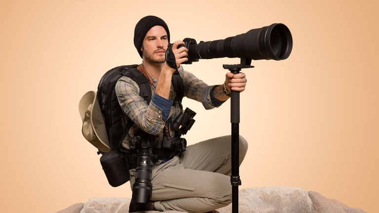 Things to consider when purchasing a camera lens