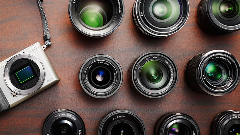 Which Lenses Should I Consider?