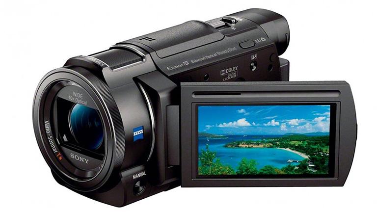 Digital Video Cameras