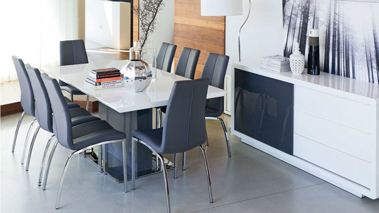 Buying guide dining room furniture harvey norman australia for Dining room tables harvey norman
