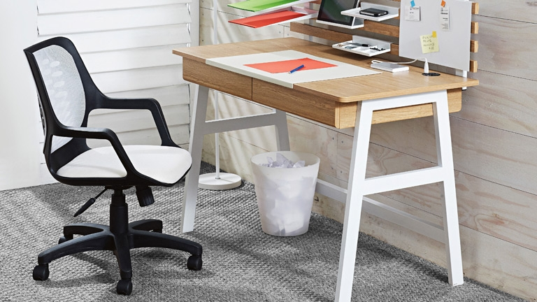 Buying Guide Home Office Furniture Harvey Norman Australia