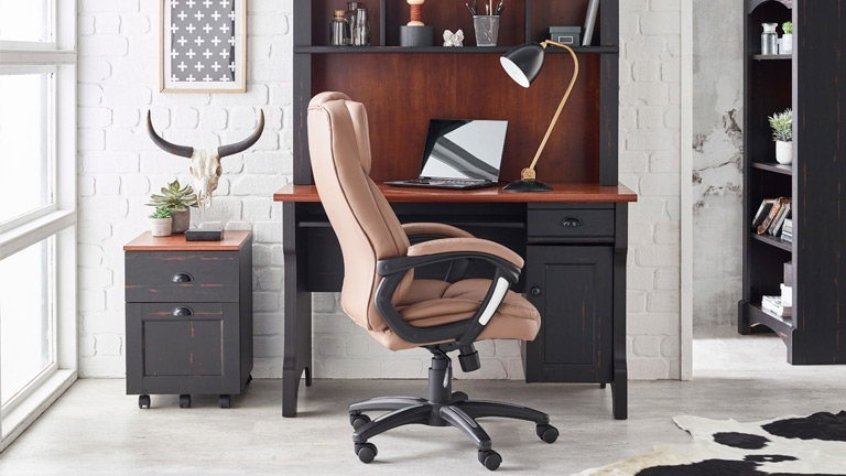 timeless design a36bd bb29c Buying Guide: Home Office Furniture | Harvey Norman Australia