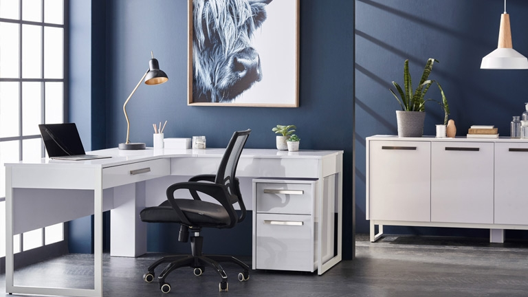 Buying Guide: Home Office Furniture | Harvey Norman Australia