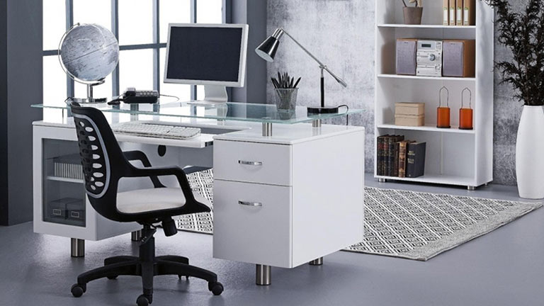Purchasing Home Office Furniture