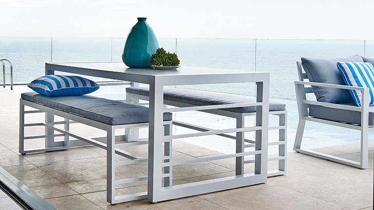 Buying Guide Outdoor Furniture Harvey Norman Australia