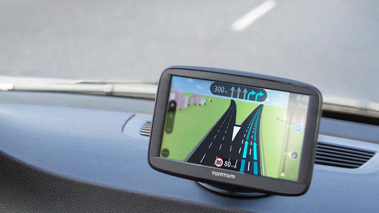 Purchasing GPS