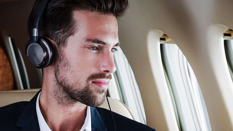 Purchasing Headphones