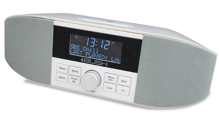 Digital Radios for the home