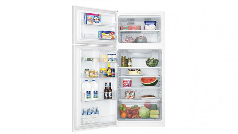 Top Mount Fridges