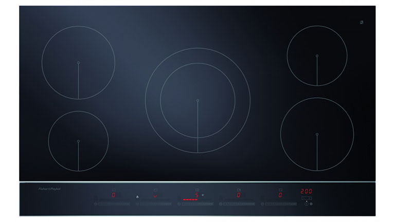 Ceramic Cooktops Cannot Compete With Induction When It Comes To The Speed Which They Heat