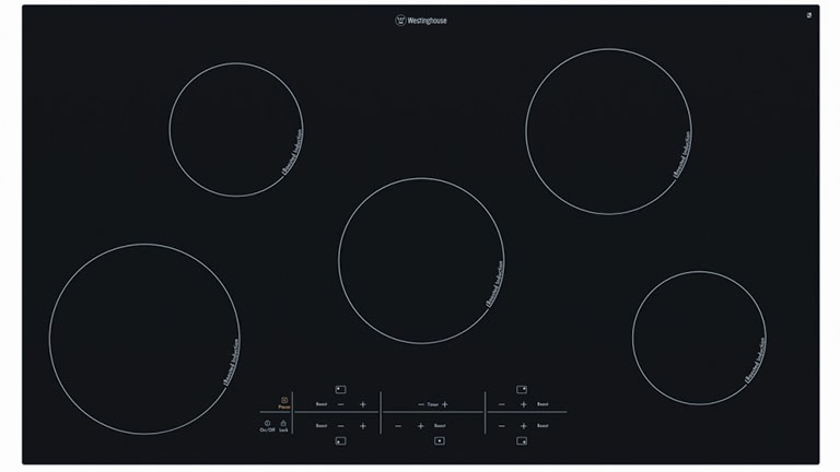 Attractive The Cost Of Purchasing And Running Ceramic And Induction Cooktops Differs  Greatly. It Is Important To Consider Your Style Of Cooking, Safety, Energy  Bills ...