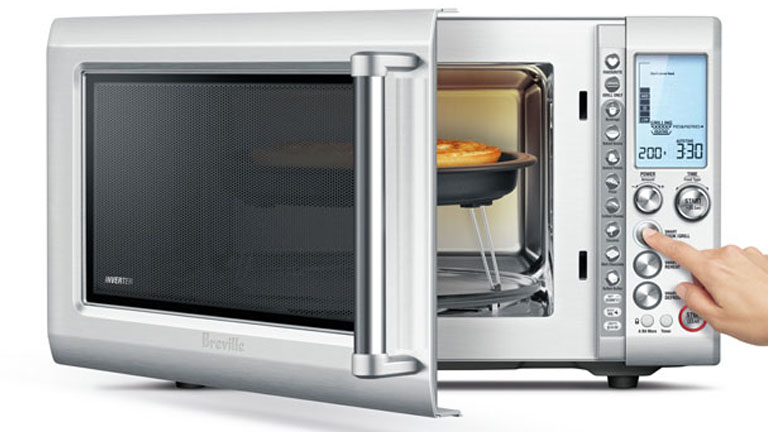 Buying Guide: Microwave Ovens | Harvey Norman Australia on