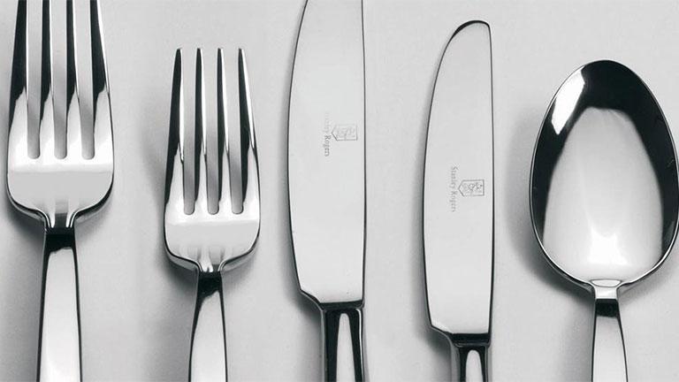 Purchasing Cutlery