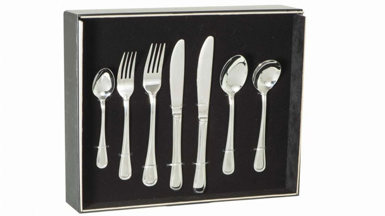 Cutlery Material