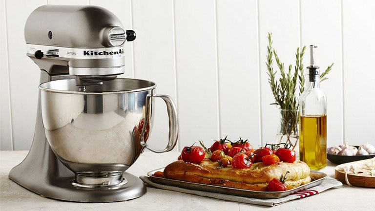 Purchasing a Stand Mixer