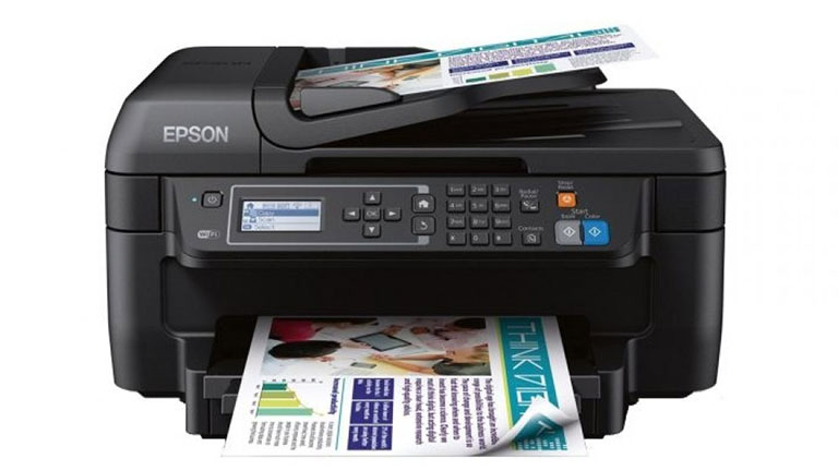 Advantages of a Multifunction Printer