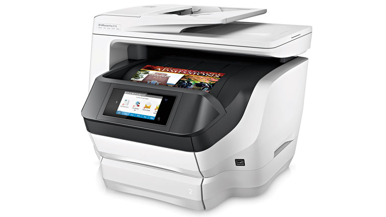 Scanner, Copier and Fax Machine Features