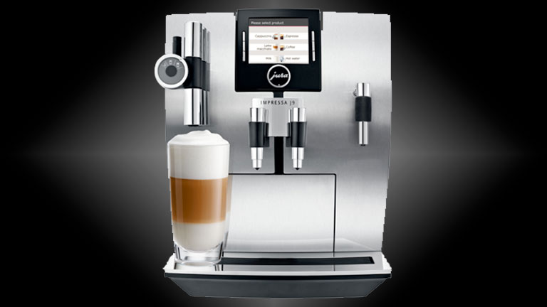 Best Coffee And Cappuccino Maker