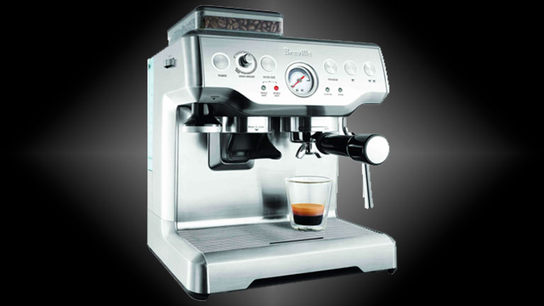 manual coffee machines