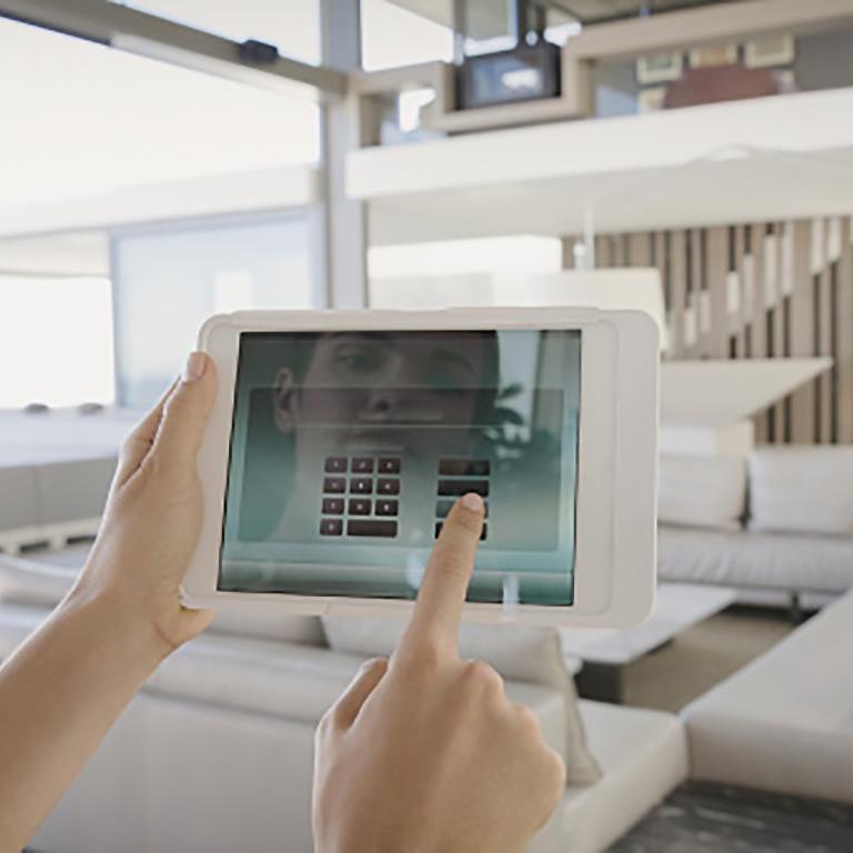 Smart Home Comfort