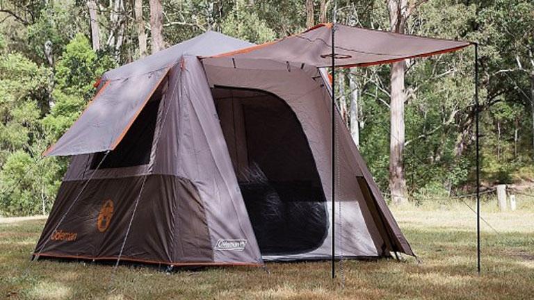 Purchasing a Tent or Gazebo