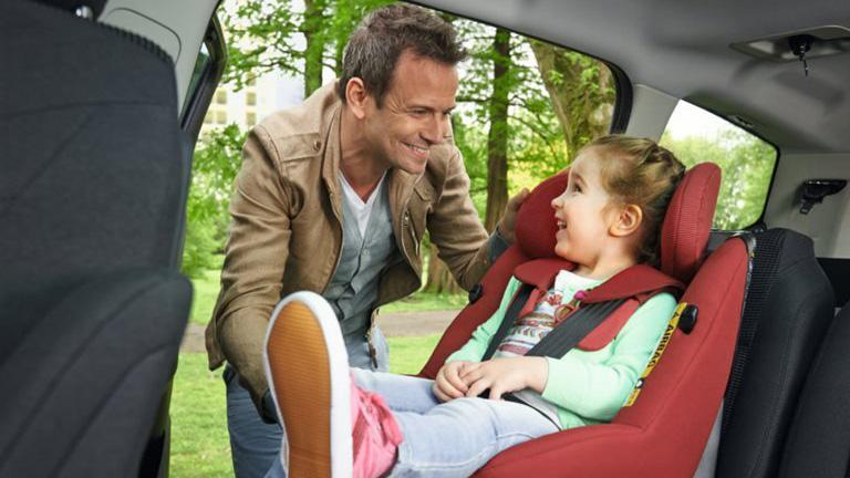 Purchasing Car Seats
