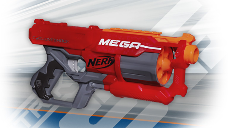 Purchasing NERF and Dart Blasters