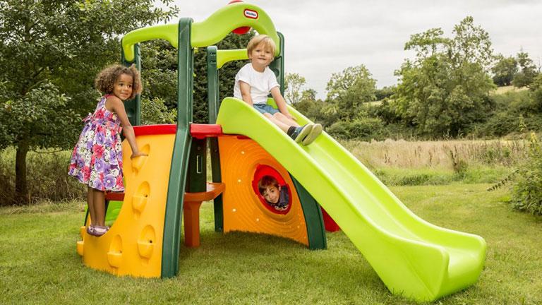 Purchasing Slides & Swings Sets