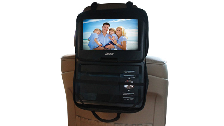 Purchasing Portable DVD players