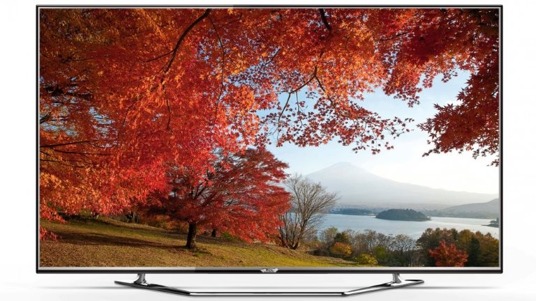Mid-range 3D TVs