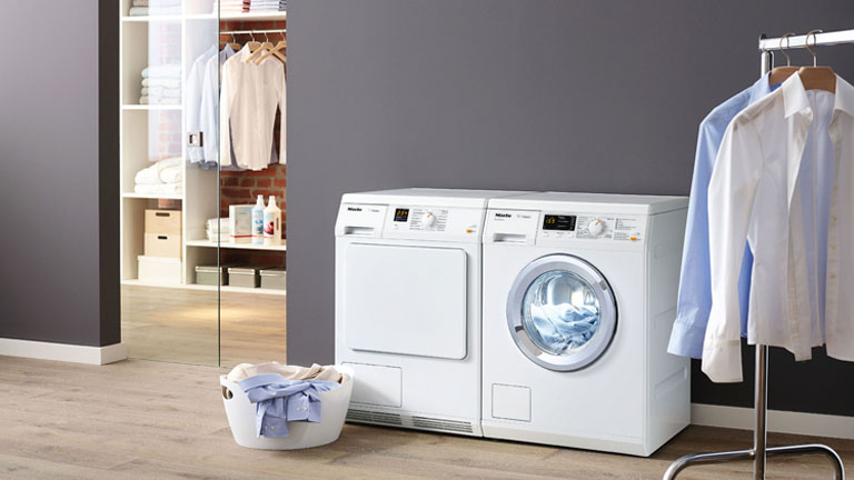 Purchasing a Clothes Dryer