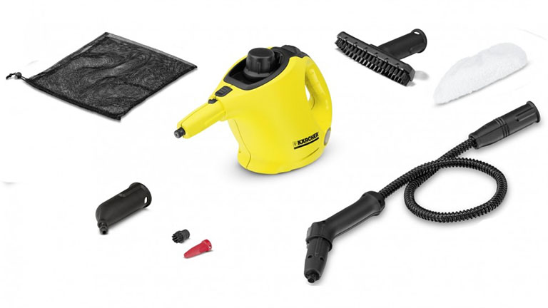 Steam Cleaner Attachments