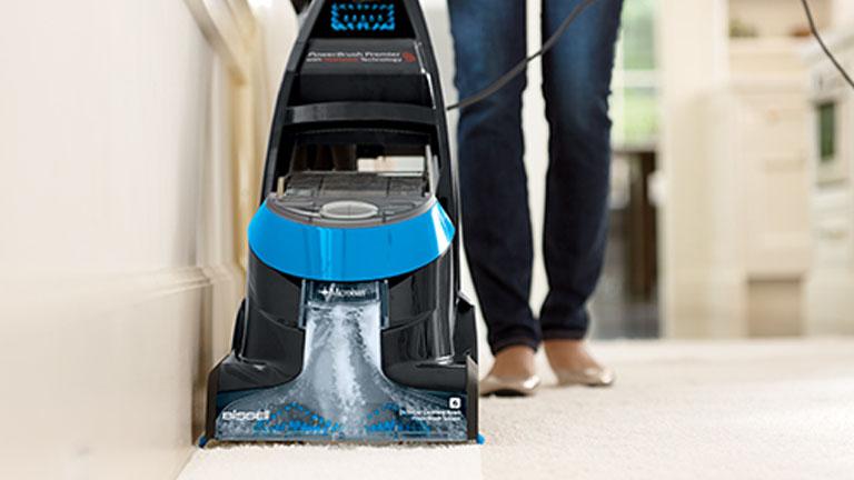 Carpet Shampooers
