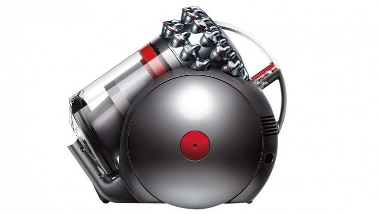Barrel Vacuum Cleaners