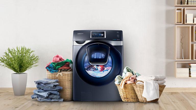 King Size Laundry
