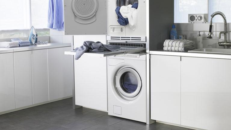 Premium Laundry